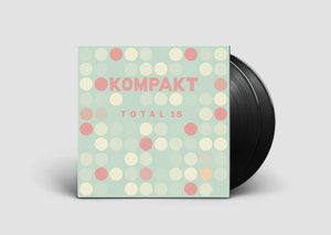 Various Artists - Kompakt Total 18