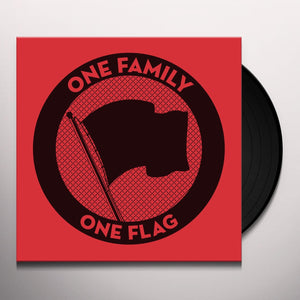 Various Artists - One Family One Flag | 3LP