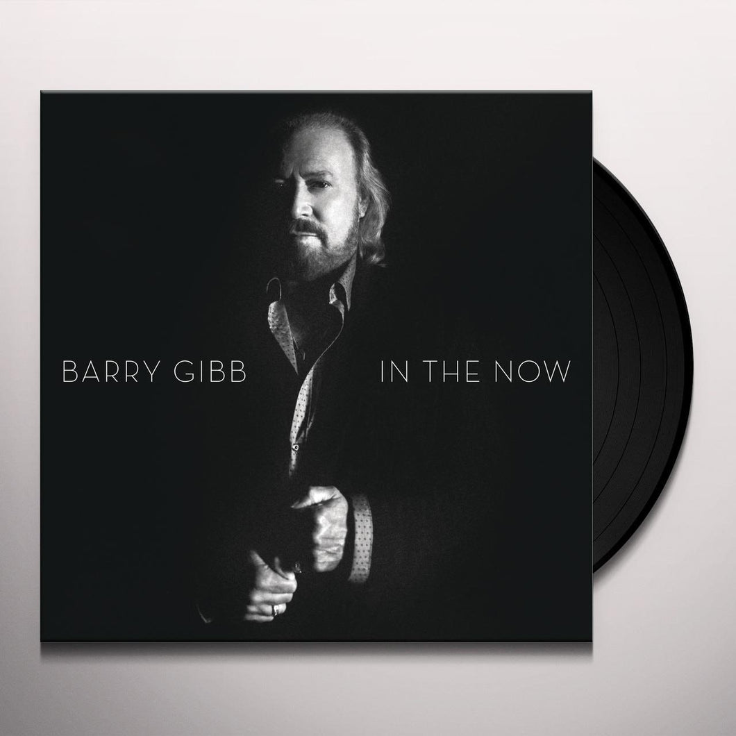 Barry Gibb ‎- In The Now | 2LP