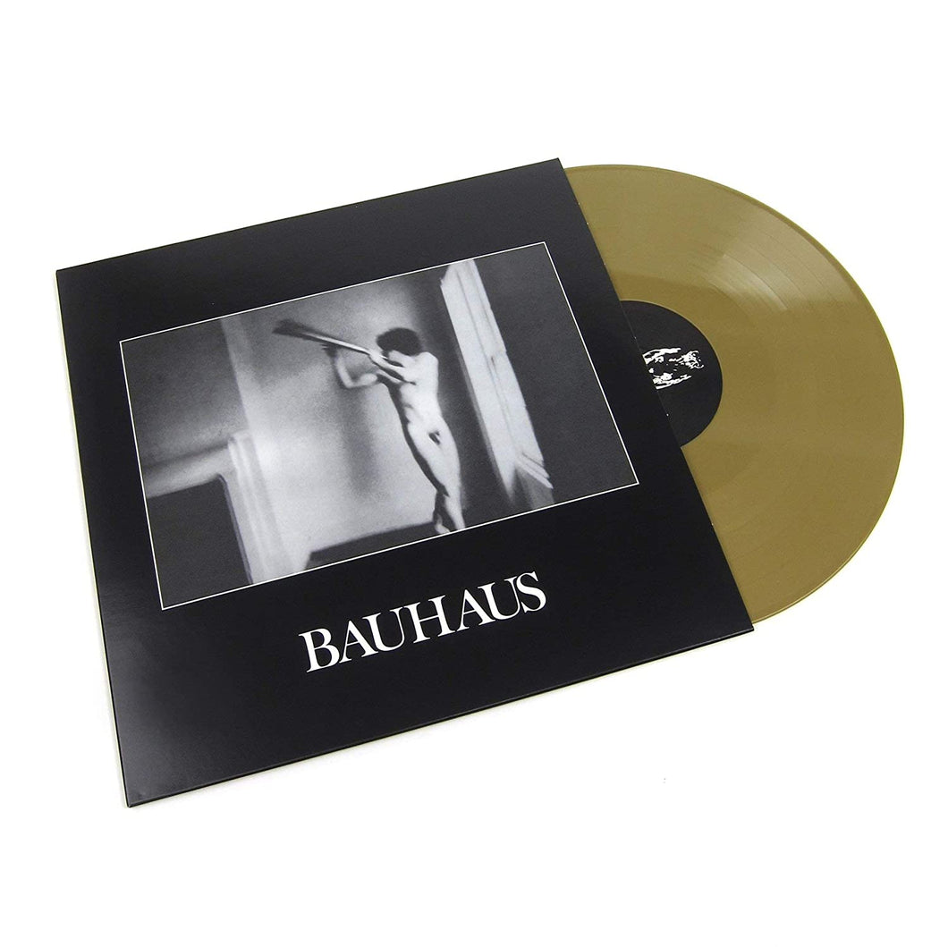 Bauhaus - In The Flat Field | Vinyl Color Bronce