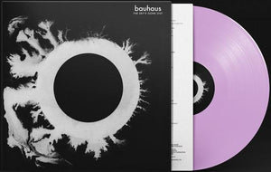 Bauhaus - Sky's Gone Out | Vinyl Color Violeta