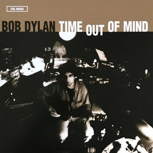 Bob Dylan ‎– Time Out Of Mind | 2LP