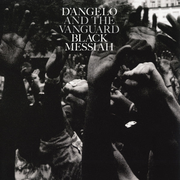 D'Angelo And The Vanguard ‎– Black Messiah