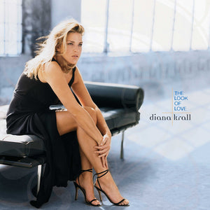 Diana Krall ‎– The Look Of Love | 2LP
