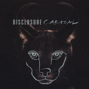 Disclosure - Caracal | 2LP