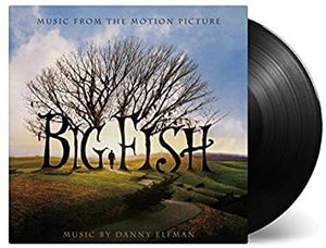 Danny Elfman - Big Fish (Music From The Motion Picture) | Vinyl Doble