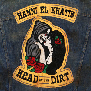 Hanni El Khatib ‎– Head In The Dirt