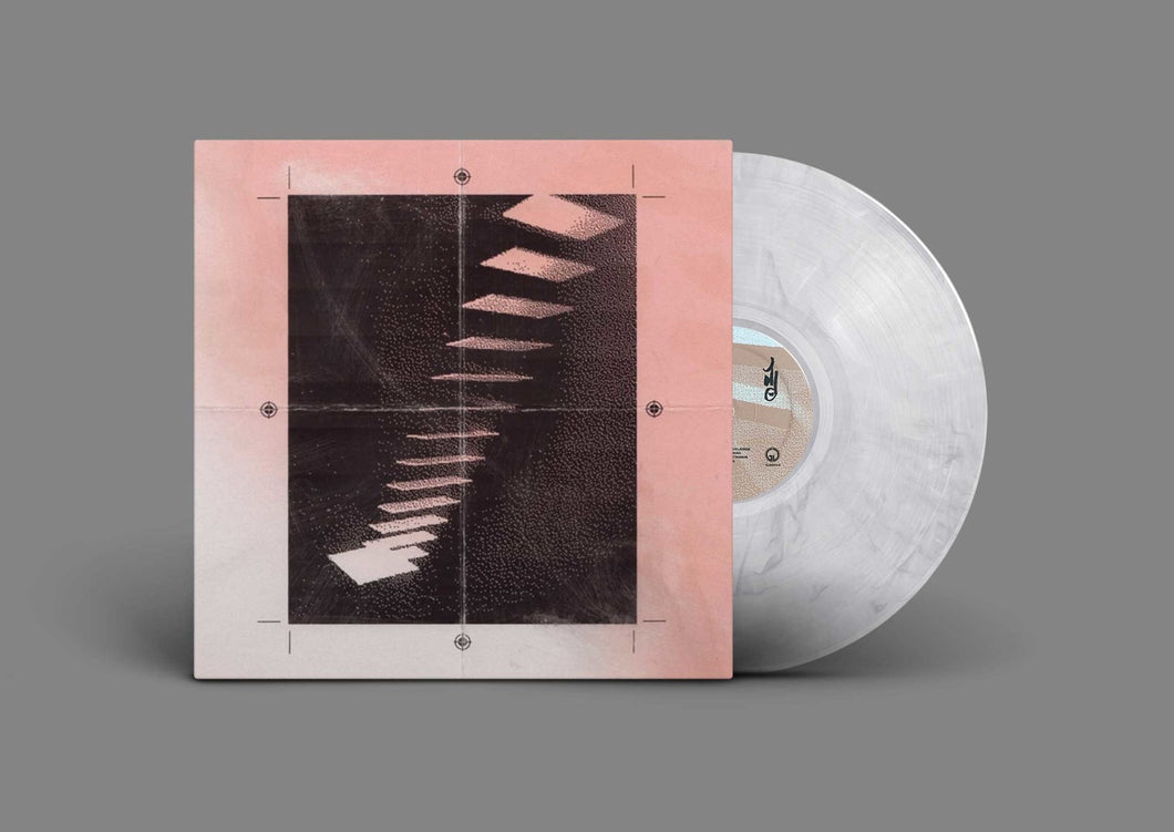 Hippo Campus - Demos I & II | Vinyl Color Blanco Marmoleado 2LP [RBF19]