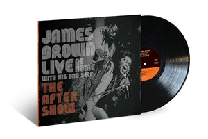 James Brown ‎– Live At Home With His Bad Self: The After Show | [RBF19]