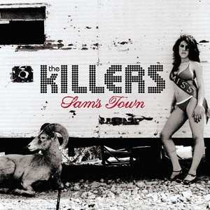 The Killers ‎– Sam's Town
