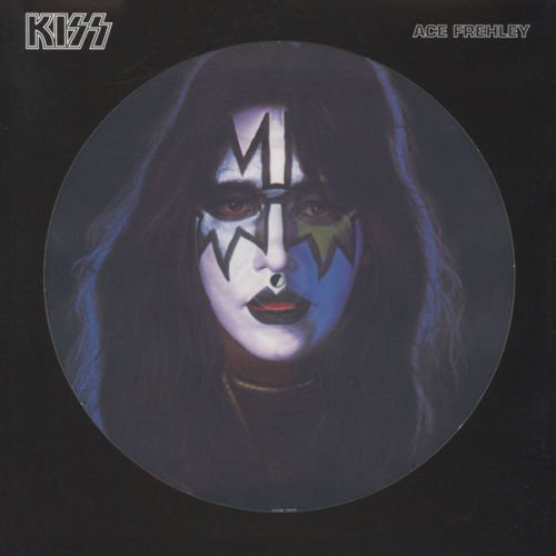 Kiss - Ace Frehley | Picture Disc
