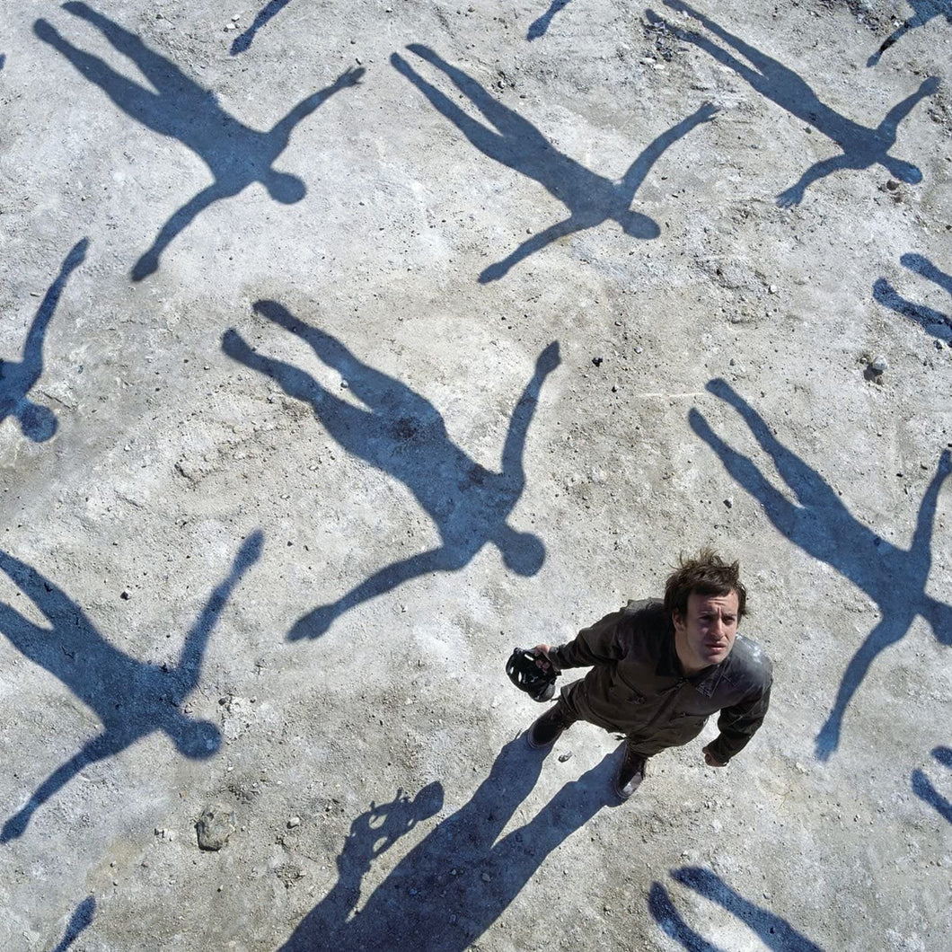 Muse ‎– Absolution | 2LP