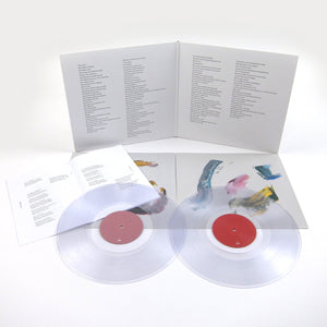 The National - I Am Easy To Find | Vinyl Doble Transparente