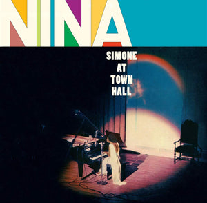 Copia de Nina Simone - Nina Simone At Town Hall