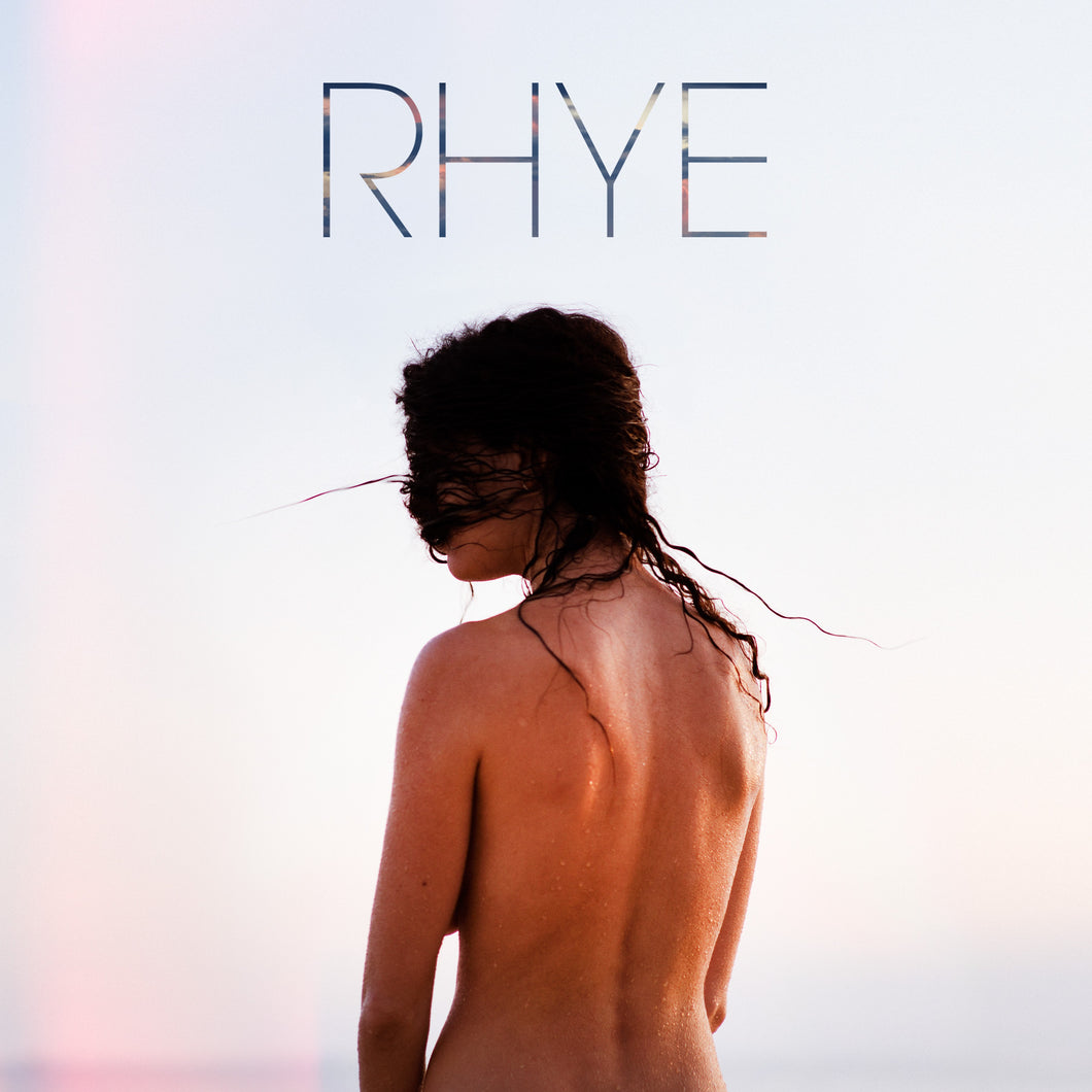 Rhye - Spirit | Vinyl Color Rosa