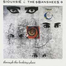 Cargar imagen en el visor de la galería, Siouxsie & The Banshees ‎– Through The Looking Glass