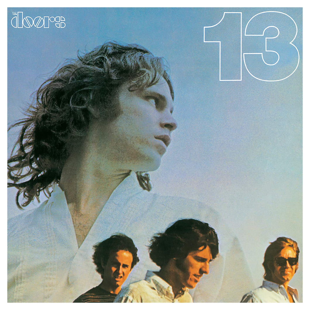 The Doors 13 | Edición 50 Aniversario