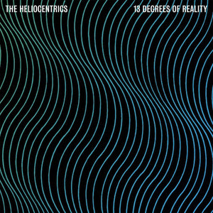 The Heliocentrics ‎– 13 Degrees Of Reality | 2LP