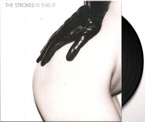 The Strokes ‎– Is This It