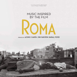 V/A - Roma | 2LP (Music Inspired By The Film)