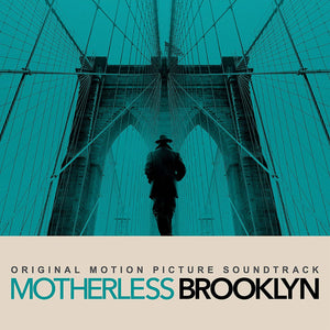 Various ‎– Motherless Brooklyn (Original Motion Picture Soundtrack)