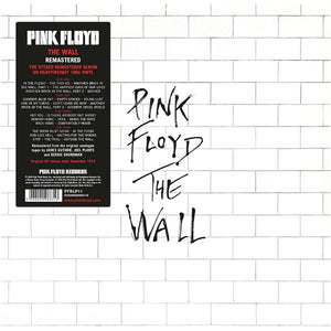 Pink Floyd - The Wall | Vinyl Doble