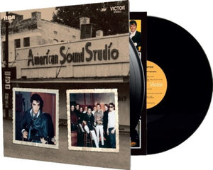 Elvis Presley - American Sound 1969 Highlights | 2LP [RBF19]