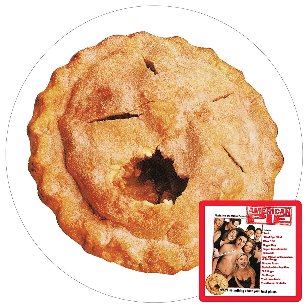 Various Artists - American Pie (Music From The Motion Picture) | Vinyl Picture Disc