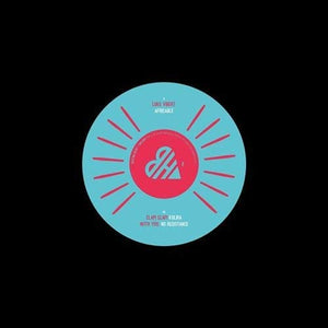 Beating Heart: Luke Vibert / Clap! Clap! / With You. ‎– Africable / Kulira / No Resistance