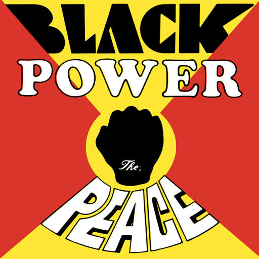 The Peace - Black Power