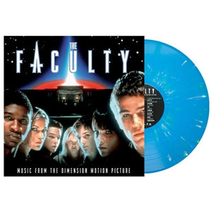 Various Artists - The Faculty - Music From The Dimension Motion Picture | Vinyl Azul