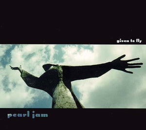 "Pearl Jam - Given To Fly | Vinyl 7"" Edición Limitada"