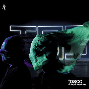 Tosca ‎– Going Going Going | 2LP