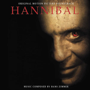 Hans Zimmer ‎– Hannibal (Original Motion Picture Soundtrack)