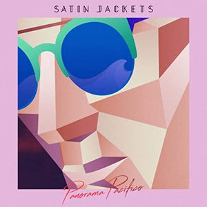 Satin Jackets - Panorama Pacifico | Vinyl Doble