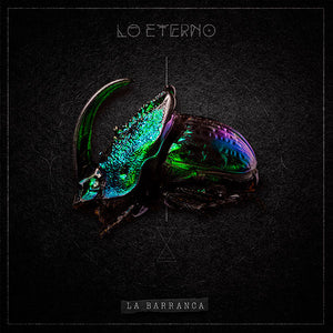 La Barranca - Lo Eterno | CD