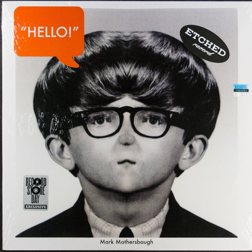 Mark Mothersbaugh - Hello! | Edición Limitada [RSD16]