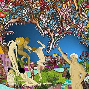 Of Montreal - Skeletal Lamping | Vinyl Doble Color Verde