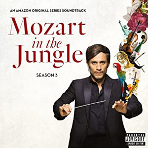 Various  Artists - Mozart In The Jungle