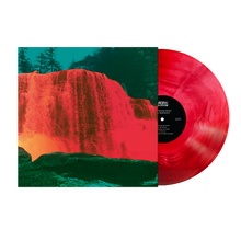 Cargar imagen en el visor de la galería, My Morning Jacket - The Waterfall II | Color Merlot - Indie Exclusive