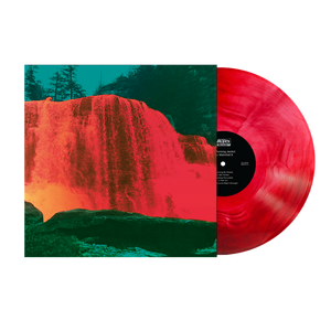 My Morning Jacket - The Waterfall II | Color Merlot - Indie Exclusive