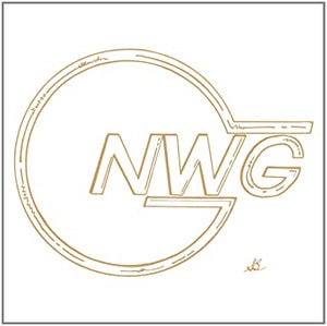 New World Generation ‎– NWG | 2LP