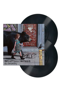 Red Hot Chili Peppers - The Getaway | Vinyl Doble