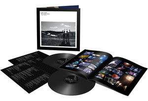 Pink Floyd ‎– The Later Years 1987-2019 | Vinyl Doble