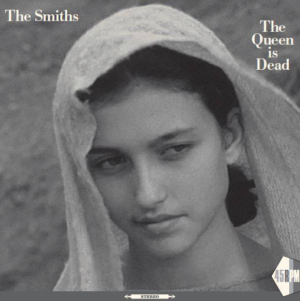 The Smiths ‎– The Queen Is Dead | Edición Limitada