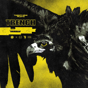 Twenty One Pilots - Trench | 2LP