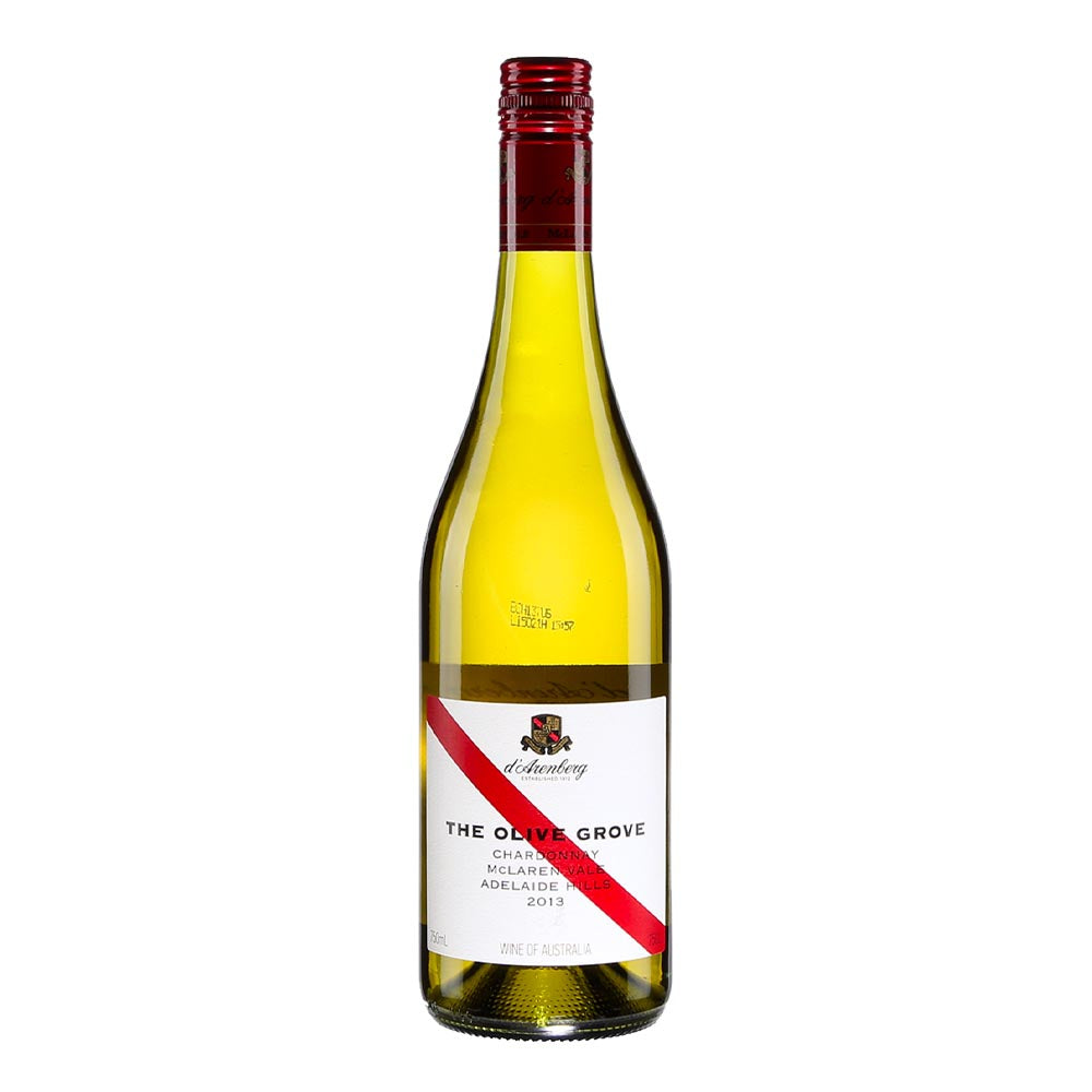 D'Arenberg The Olive Grove Chardonnay 2018