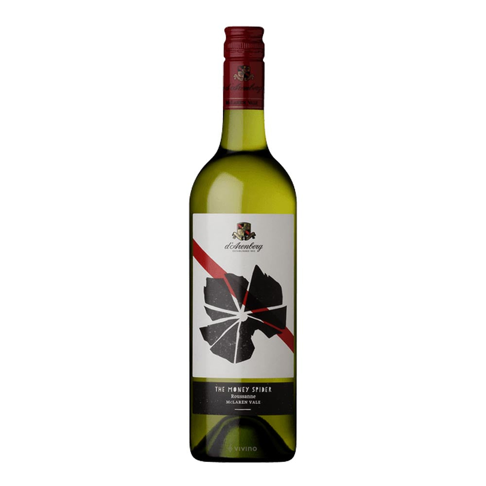 D'Arenberg The Money Spider Roussanne 2019