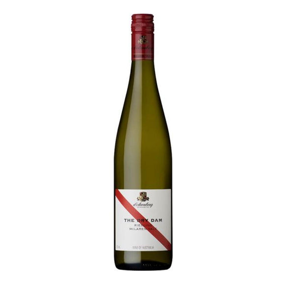 D'Arenberg The Dry Dam Riesling 2020