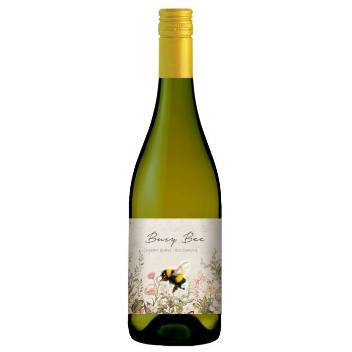 Babylon's Peak Private cellar Busy Bee Chenin Blanc / Roussanne